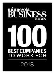 "Minnesota Business Magazine Names Greene Espel as One of the ""100 Best Companies to Work For"""